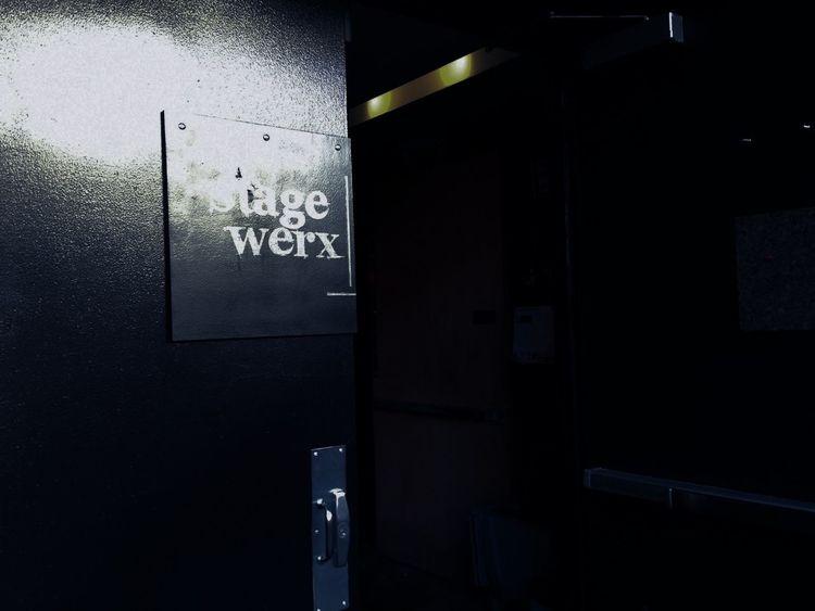 Theater San Francisco Live Stage Door