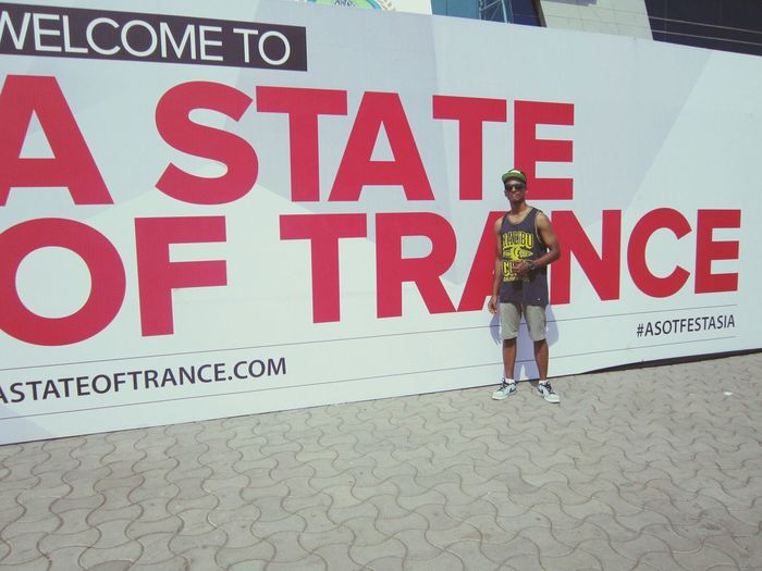 Orjan nilsen was off the hook and indeed, there's only one Arminvanbuuren Nightlife Trance ASOTFESTASIA ASOT ASOTFAMILY ASOT700 Astateoftrance That's Me Enjoying Life