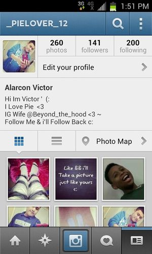 Follow ME On IG: @_pielover_12