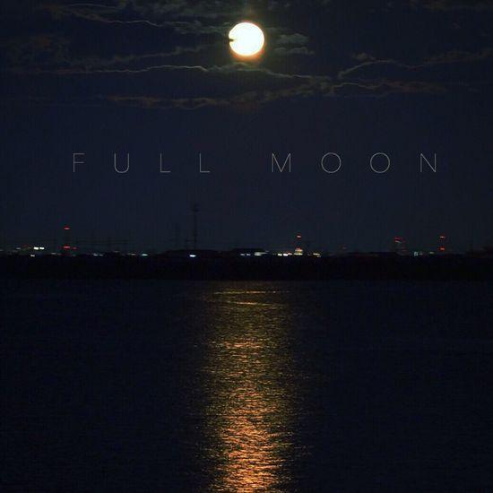 月_e_miray お月様 月 お月さん Moon Sky_collection 空 満月 月の出 月光 月あかり 月明かり