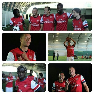 Coyg Arsenal Loveofmylife