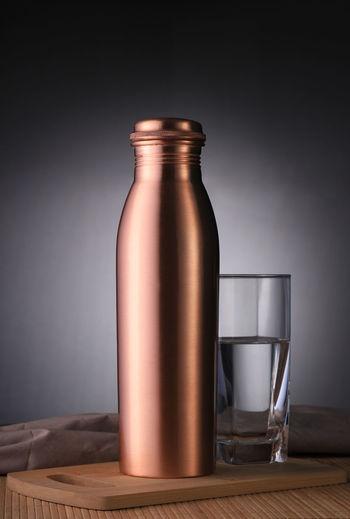 Copper Water