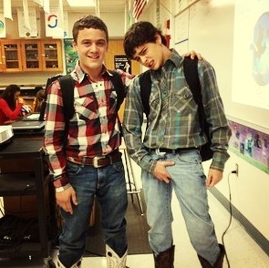 Hick Day