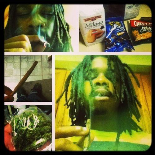 Im A Smoker