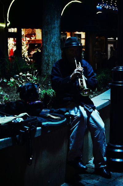Creativity Lights EyeEmBestEdits EyeEmbestshots EyeEm Best Shots EyeEmBestPics Multi Colored Streetphoto_color First Eyeem Photo Colors Street Photography Streetphotography Fresh Tones Vibrant Colors EyeEm Gallery Full Frame Real People Lifestyles EyeEm Masterclass Saxophone Tones Musician Street Musicians Street Art Happy People