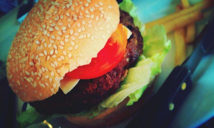 Foodpornasia Hamburger Fivestar Burp Burp