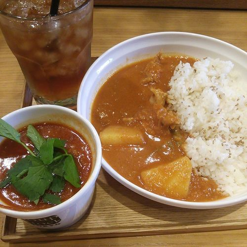 Soupstock Soup Curry