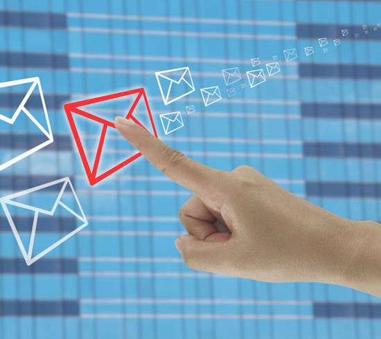 finger of businessman touches on the envelope icon in concept of business communication by email. Business Communicate Communicate With Colors Contact Us Email Icon Icons Business Person Businessman Businessman Modern Businessmanagement Communication Concept Art Concept Design Concept Of Time Contact E-mail Envelope Envelopes Finger Fingernail Fingers Mail Touches Touches Life