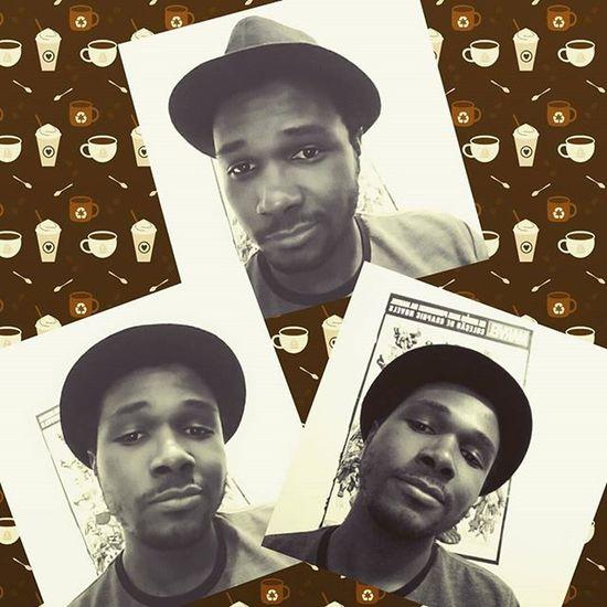 3x (eu+chapéu) ; ) Selfie Instaselfie Chapéu Instagood Me Selfienation