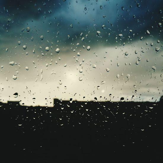☔ day Raindrops