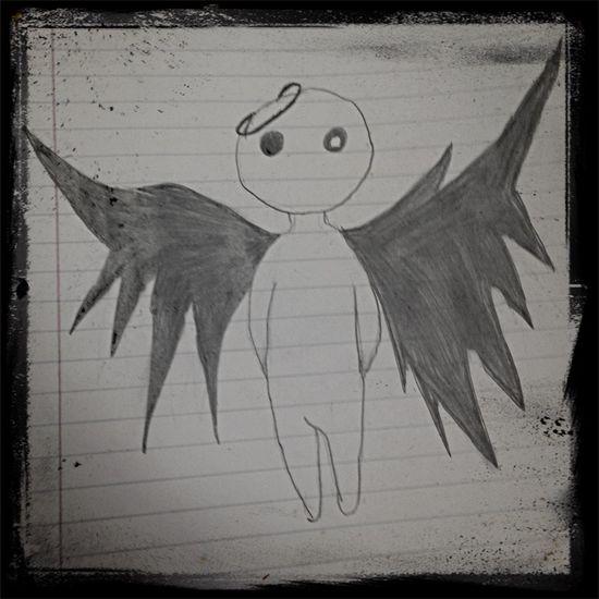 My drawing Drawing ✏