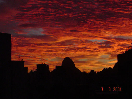 Pão De Açucar Ancient Civilization Architecture Building Exterior Built Structure City Cloud - Sky Day History Humaita Nature No People Outdoors Pyramid Silhouette Sky Sunrise Sunset Travel Destinations