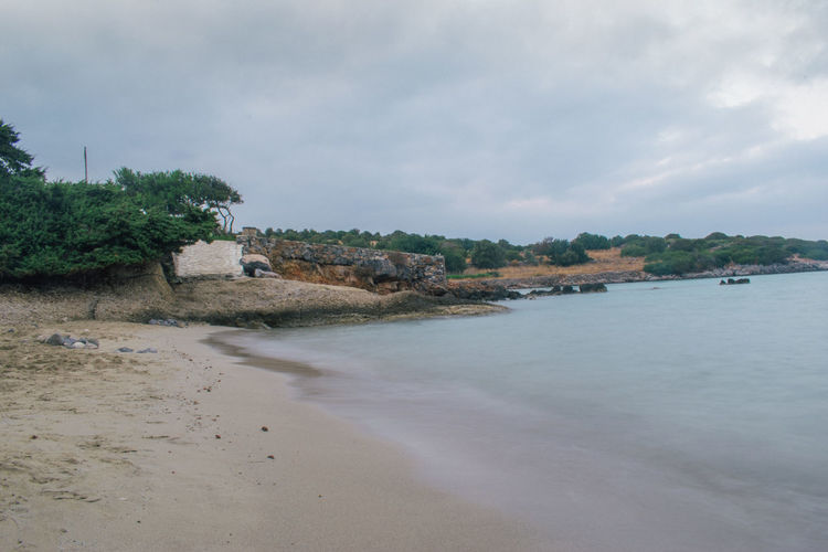 Water Sky Land