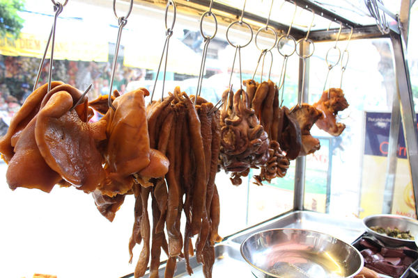 Animal Themes Close-up Day Freshness Hanging Indoors  No People Octopus Phá Lấu Pharmacy Phá Lấu Vietnamfood Vietnamfoods Vietnamfoodstreet