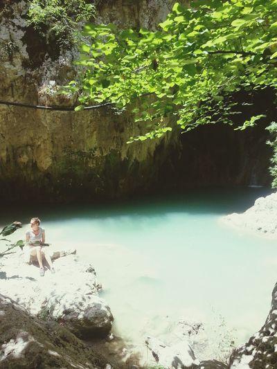 Nature Greece Lagune Lefkada