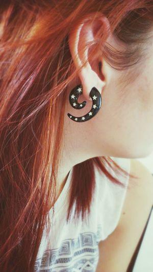 Girlswithplugs Bosnia And Herzegovina Love Redhead