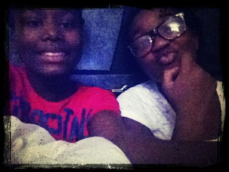 A While Ago But My Best Friend && Ii <3
