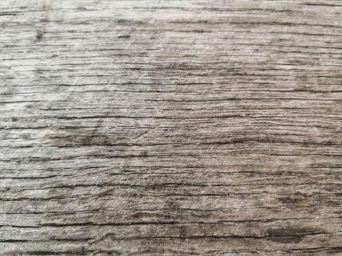 Detail shot of wooden plank