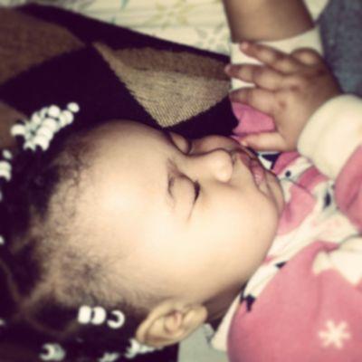 I love my daughter :)