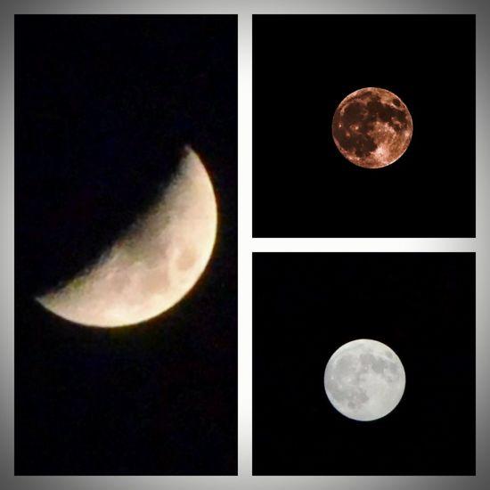 Moon Shots Moonlover Differentnights Photocourtesy-friend <3