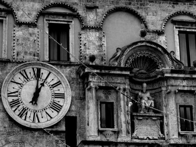 Historic Building Italian Place