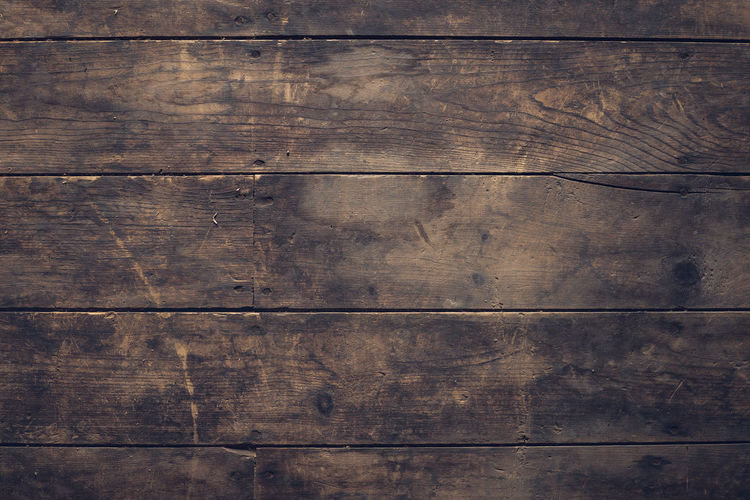 Damaged Wood
