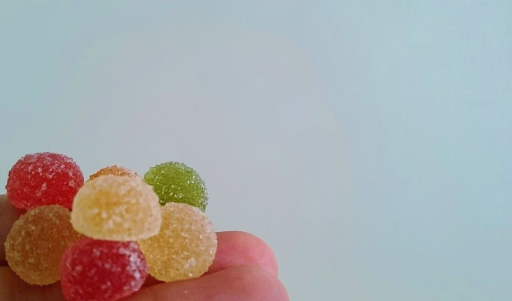 Jellybeans Colors Minimalism Sony Xperia Z3 Sweet Things Capturing Freedom The Foodie - 2015 EyeEm Awards Foodie Things Simple Things Pattern Pieces Pastel Power Fine Art Photography Learn And Shoot: Balancing Elements Food
