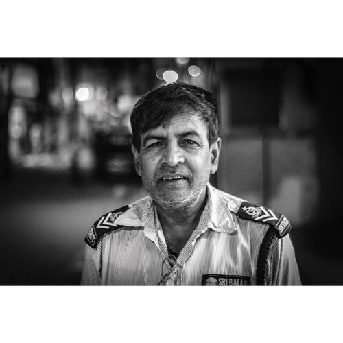 ATM Security guards at nights... who make you feel safe in a deserted night? P.S. isn't he a handsome chap? Theme: Darkknight ...given by @anu1595 Bangalore 100ftroad Bokeh bnw blacknwhite blackandwhite