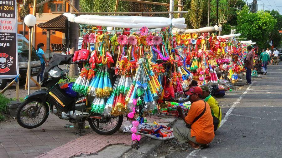 New Year soon in Bali! Bali Colors Life Street Very Bali Trip Jeanmart Joseph Jeanmart