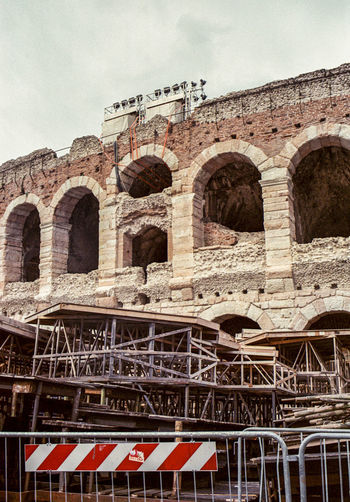 Architecture City Europe Trip The Traveler - 2018 EyeEm Awards Theater Ancient Architecture Cultures Europe Photograph Photography Stone Travel Destinations
