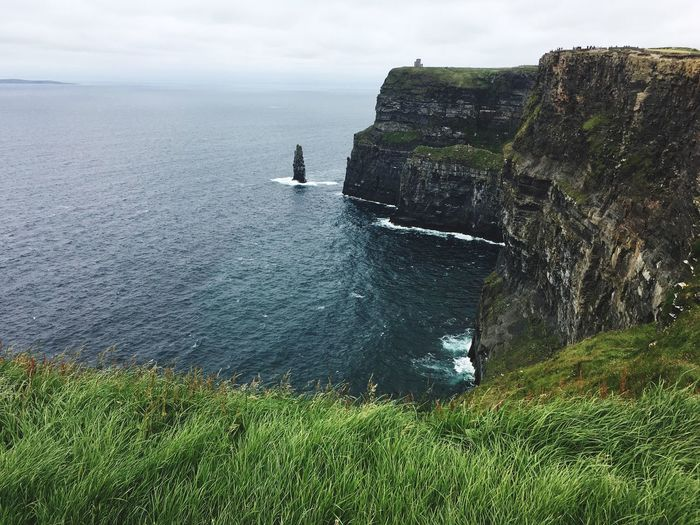 The Cliffs of Moher ☘️ An Eye For Travel