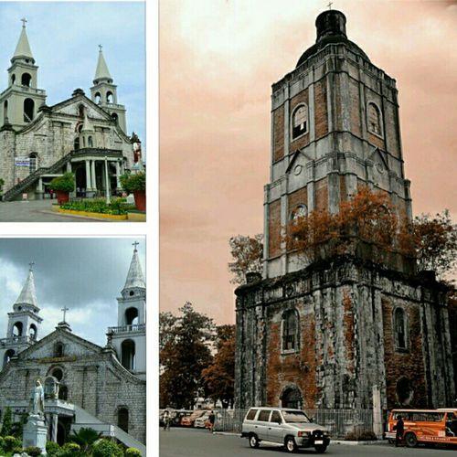Jaro Metropolitan Cathedral. Amen Church Iloilo