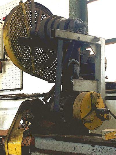 Machineshop Spindle Twists Ornamental Ironwork  Wedorailings Swett & Swett 100+ Year Business