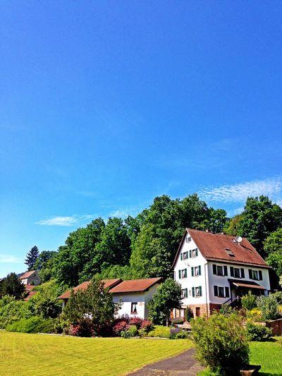 Sonntag Watterbach Odenwald  Sunday