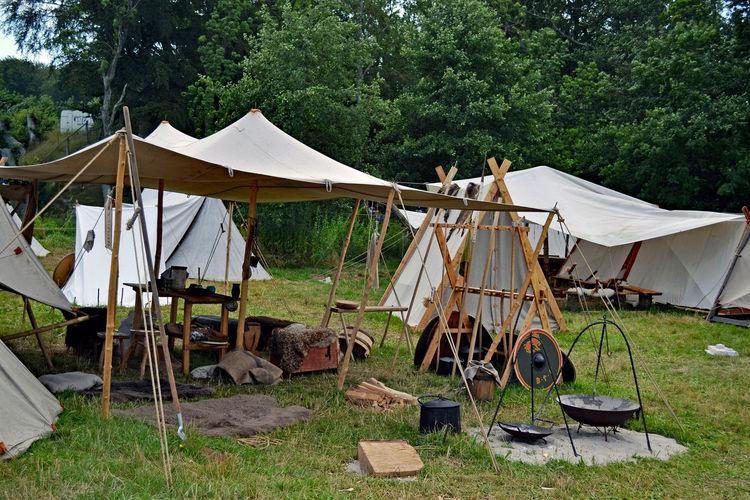 viking kamp