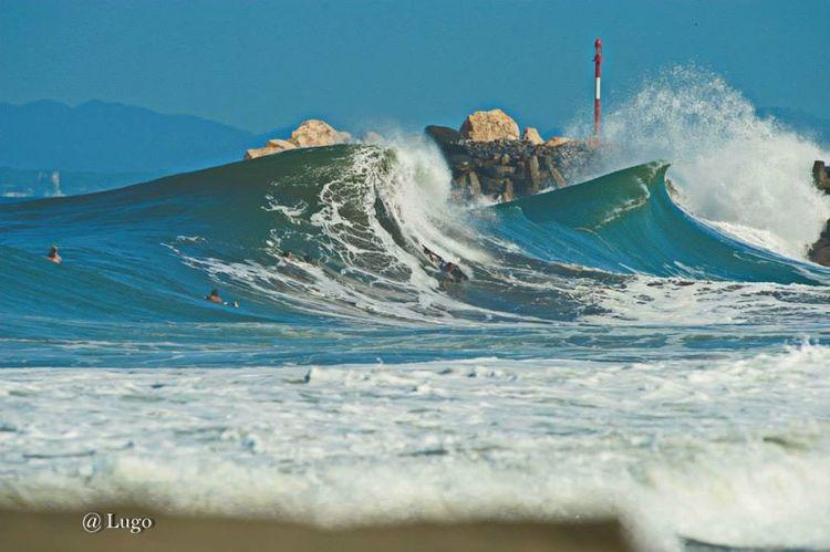 Love Costa Rica 10 ft ? Living Life Puravida Irie Chilling Costa Rica Extremesport Surfing