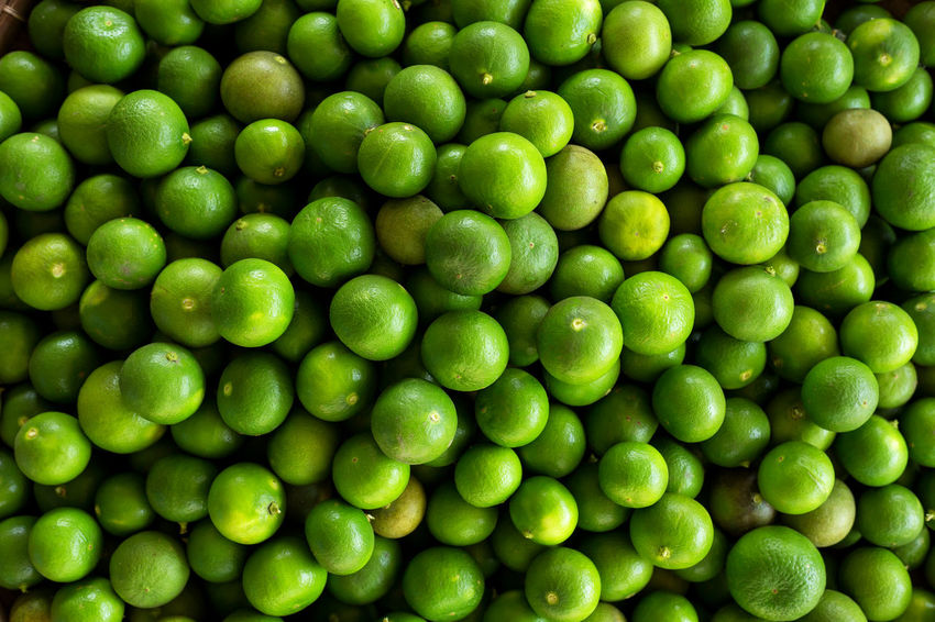 Fresh Green Limes Limes Abundance Backgrounds Close-up Day Food Food And Drink Freshness Fruit Full Frame Green Color Green Limes Green Pea Healthy Eating High Angle View Indoors  Large Group Of Objects No People Seed Still Life Vegetable Wellbeing