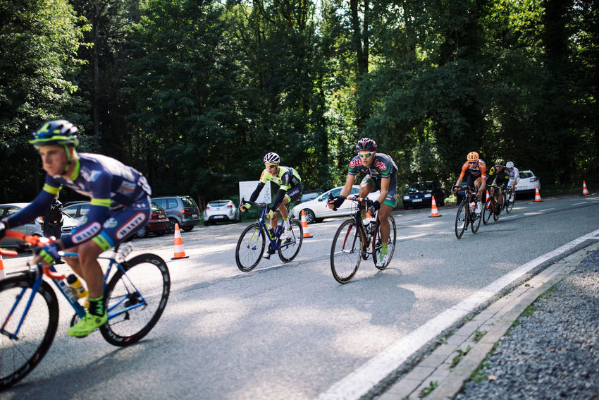 Cyclist Excercising Sport Event Sportsman Tour De France Bicycle Cycling Cyclists Professional Sport Sport Sports Sports Photography Second Acts