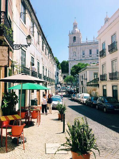 Lisboa Streets