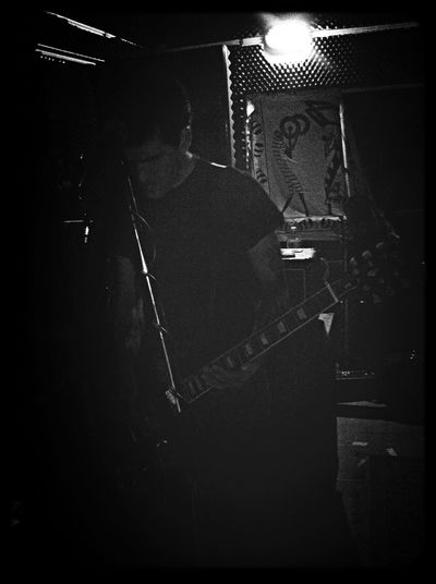 Alternative Rock I Giardini Di Chernobyl Guitar Player Rock Music Manu yeahhh ?
