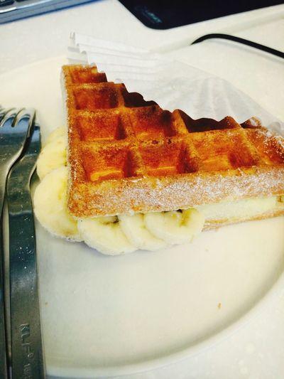 Milkbar Waffle