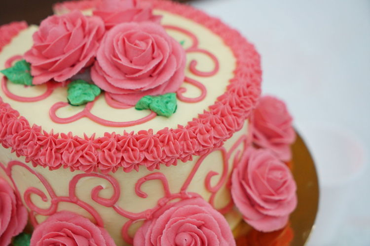 cake Cake Wedding Wedding Cake Birthday Cake Party Celebration Anniversary Wedding Anniversary Event Cake For Event Sugar Diet Diabetes Stevia Food Yummy Delicious Sweet Tasty Bread And Cakes Pink Color Pattern Close-up Sweet Food Blooming Flower Head Candy Petal Macaroon Rosé