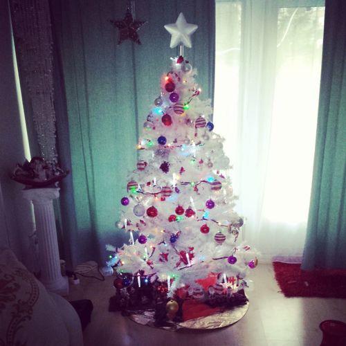 Christmastree Christmas 2013 Merry Christmas to all! Better late than never! ;)