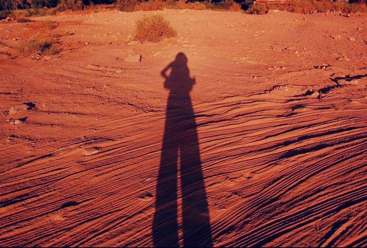 Martian selfie Egypt Abusimbel Selfie First Eyeem Photo Mars Red Dirt Martian
