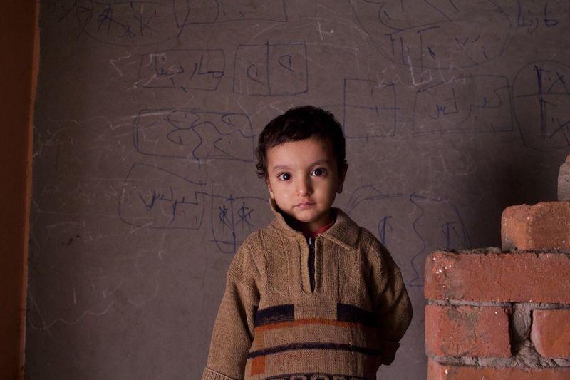 Portrait Drawings Bricks Wall Brun Egypt égypte The Portraitist - 2017 EyeEm Awards The Portraitist - 2017 EyeEm Awards EyeEmNewHere