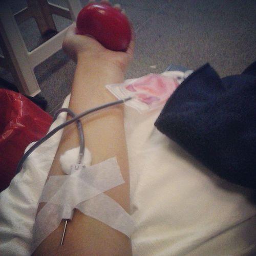 Upc Donación Sangre Buena  causa ❤❤❤