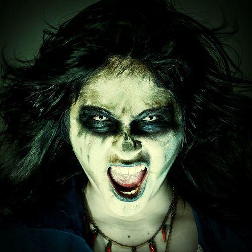 Horrorclub Great Performance Lima Portrait Nueva Portada de Ilusionarte Producciones.