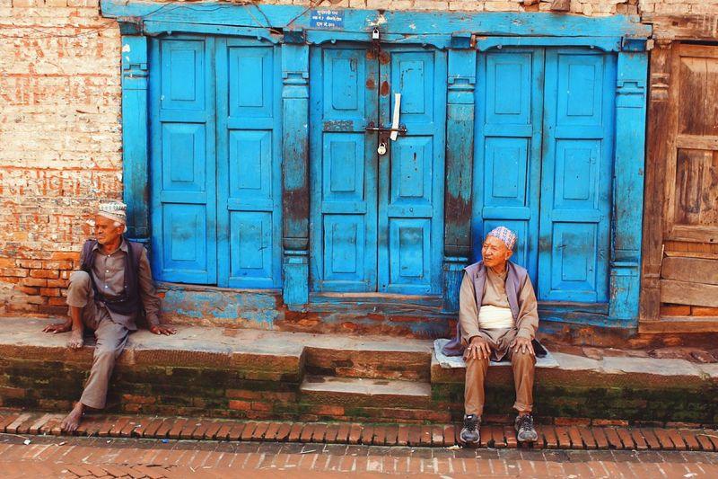 Kathmandu,