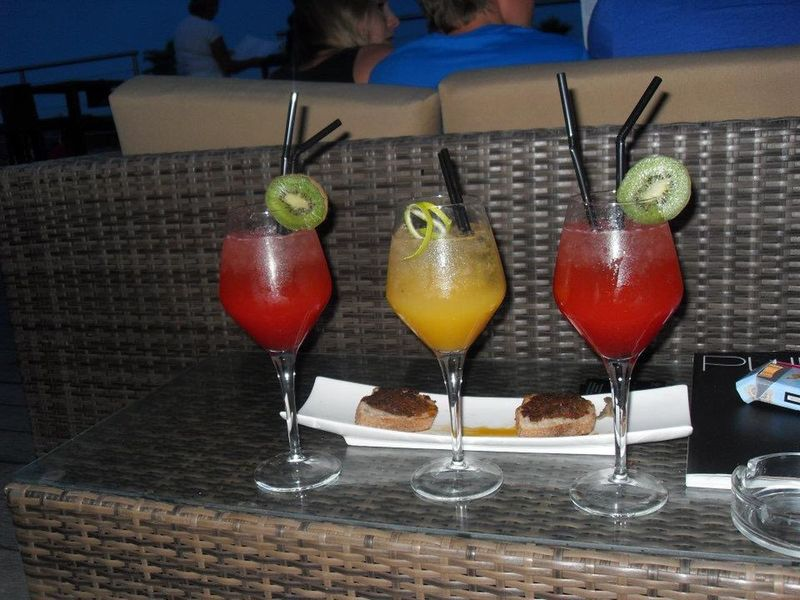 Faces Of Summer Coktail Alcool
