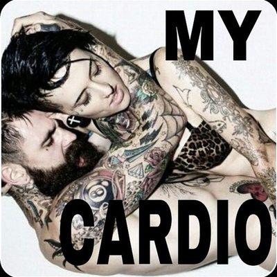 Gym Motivation Mycardio Cardio liftnopainnogaingymshitfitnessfitnessmotivationdoiticaniwant